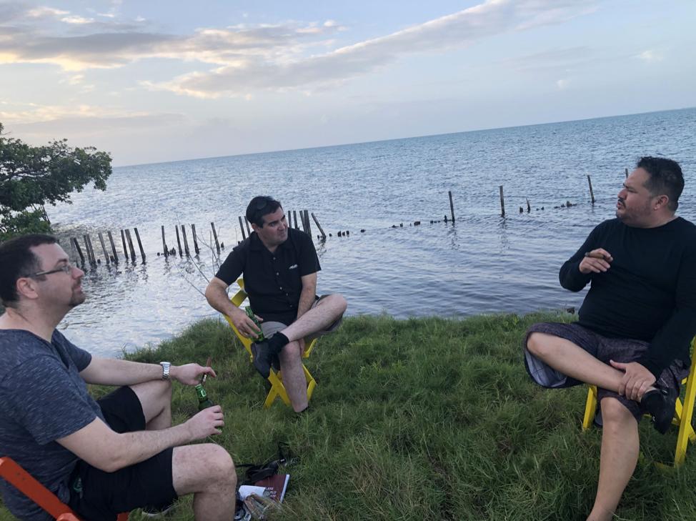 Pioneer Media in Belize